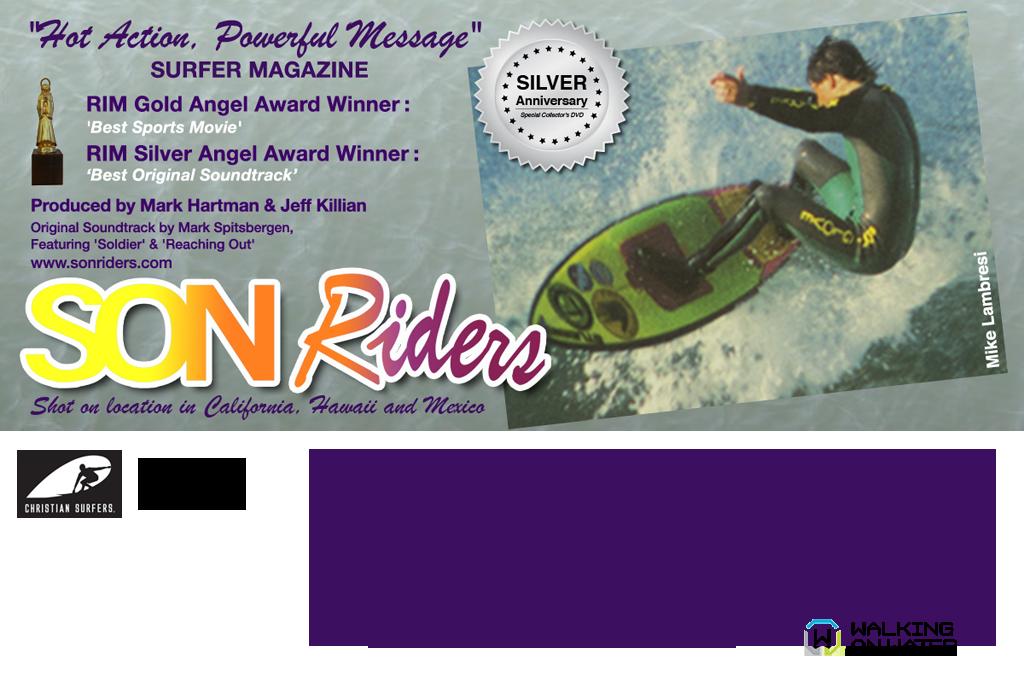 Son Riders - Special Silver Anniversary Commemorative DVD Release